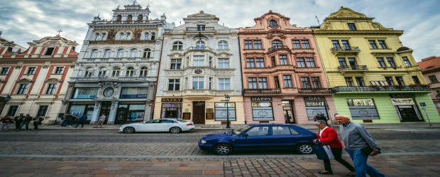 Three ways Pilsen is standing out as a smart city in Czech Republic