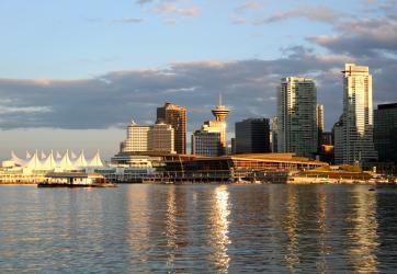 Vancouver greeenest city 2020 action plan